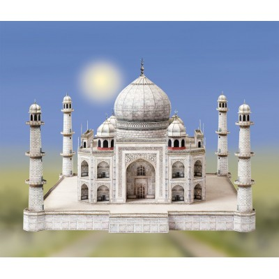Puzzle  Schreiber-Bogen-760 Kartonmodelbau: Taj Mahal