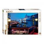 Puzzle  Step-Puzzle-79102 Venedig