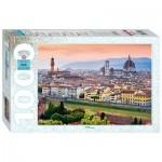Puzzle  Step-Puzzle-79140 Florenz, Italien
