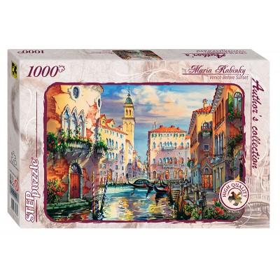 Puzzle  Step-Puzzle-79535 Venedig