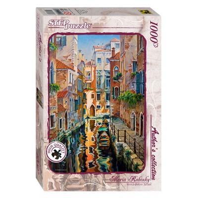 Puzzle  Step-Puzzle-79536 Venedig