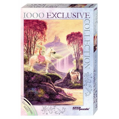 Puzzle  Step-Puzzle-79539 Magic Valley