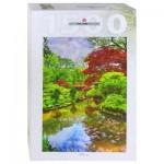 Puzzle  Step-Puzzle-83064 Japanischer Garten