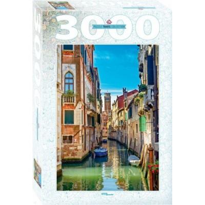Puzzle  Step-Puzzle-85017 Venedig