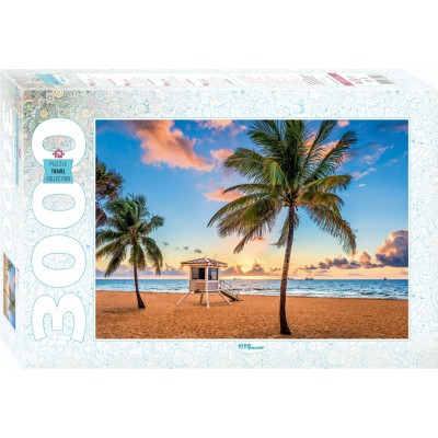 Puzzle Step-Puzzle-85018 Fort Lauderdale, USA