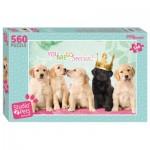 Puzzle  Step-Puzzle-97054 Studio Pets