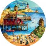 Puzzle  Sunsout-14035 XXL Teile - Fresh Lobster