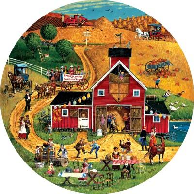 Puzzle Sunsout-14068 XXL Teile - Harvest Dance