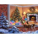 Puzzle  Sunsout-19208 Nicky Boehme - You Better Be Good