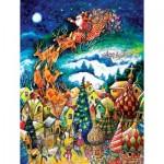 Puzzle  Sunsout-21825 XXL Teile - St. Nicholas
