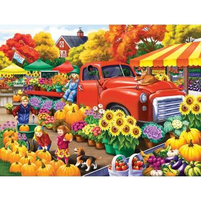 Puzzle  Sunsout-63097 XXL Teile - Marketplace