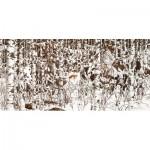 Puzzle  Sunsout-74415 Bev Doolittle - Woodland Encounter