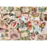 Puzzle  The-House-of-Puzzles-2773 XXL Teile - Say It With Flowers