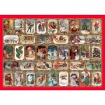 Puzzle  The-House-of-Puzzles-2919 Seasons Greetings
