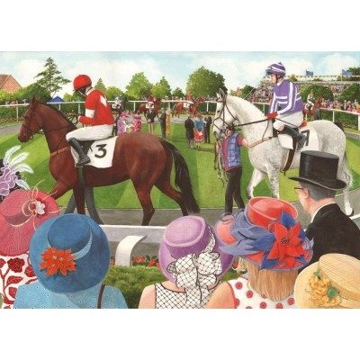 Puzzle  The-House-of-Puzzles-3237 Ladies Day
