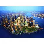 Puzzle  Trefl-10222 New York