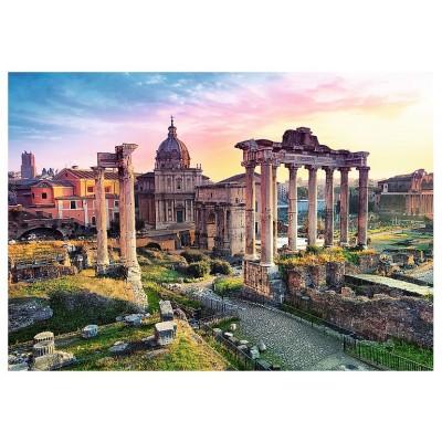Puzzle Trefl-10443 Forum Romanum