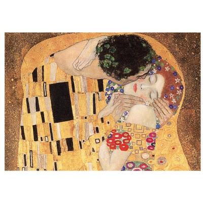 Puzzle Trefl-10464 Der Kuss