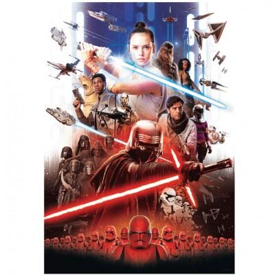 Puzzle Trefl-10553 Star Wars 9