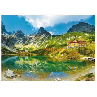Puzzle Trefl-10606 Tatra, Slowakei