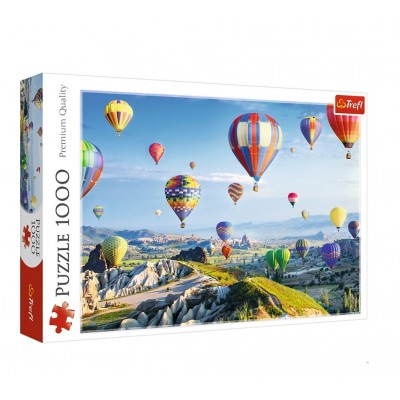 Puzzle  Trefl-10613 Cappadoce