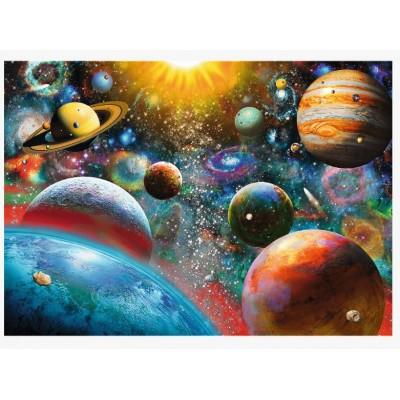 Puzzle Trefl-10624 Universe