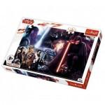 Puzzle  Trefl-13222 XXL Teile - Star Wars
