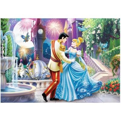 Puzzle Trefl-13224 Disney Princess