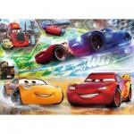 Puzzle  Trefl-13232 Cars