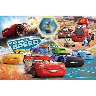 Puzzle Trefl-13239 XXL Teile - Cars
