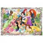 Puzzle  Trefl-13242 XXL Teile - Disney Princess