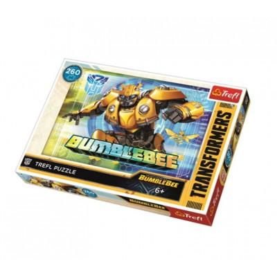 Puzzle  Trefl-13243 XXL Teile - Transformers