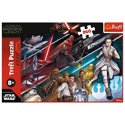 Puzzle Trefl-13252 XXL Teile - Star Wars