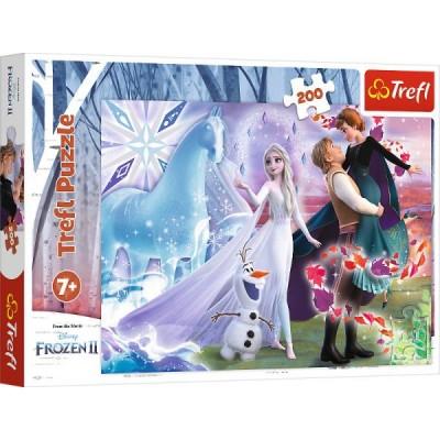 Puzzle  Trefl-13265 Frozen II