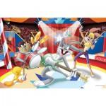 Puzzle  Trefl-14209 XXL Teile - Looney Tunes: Konzert