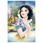 Puzzle  Trefl-14234 XXL Teile - Disney Prinzessinnen: Träumendes Schneewittchen
