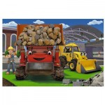 Puzzle  Trefl-14246 Bob The Builder
