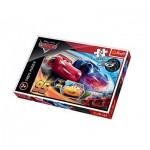 Puzzle  Trefl-14264 XXL Teile - Cars
