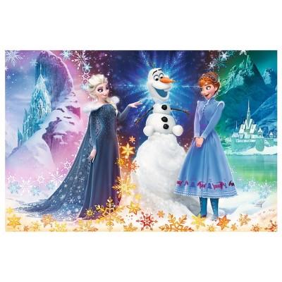 Puzzle Trefl-14265 XXL Teile - Frozen