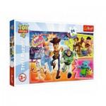 Puzzle  Trefl-14295 XXL Teile - Toy Story 4