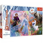 Puzzle  Trefl-14322 XXL Teile - Frozen II