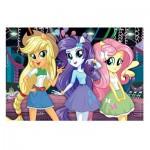 Puzzle  Trefl-15311 Hasbro - Equestria Girls