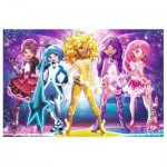 Puzzle  Trefl-16309 Star Darlings