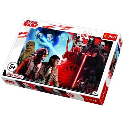 Puzzle  Trefl-16336 Star Wars