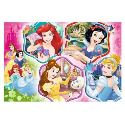 Puzzle  Trefl-16339 Disney Princess
