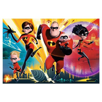 Puzzle  Trefl-16350 Disney Incredibles 2