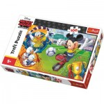 Puzzle  Trefl-16353 Mickey Mouse