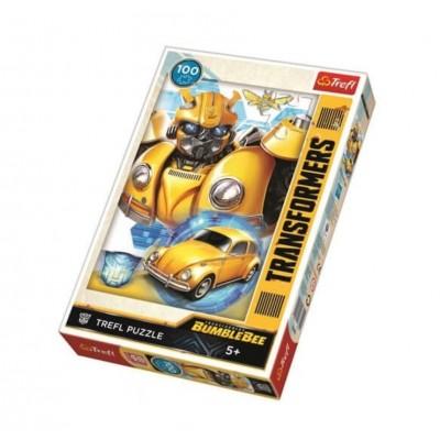Puzzle Trefl-16355 Transformers