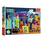 Puzzle  Trefl-16391 Scooby Doo