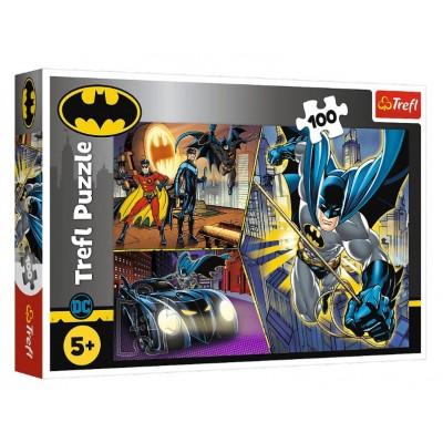 Puzzle Trefl-16394 Batman